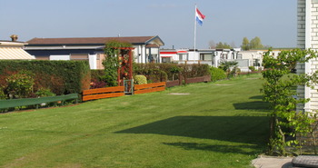 Camping Kagerzoom (Warmond)